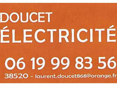 doucet-electricien