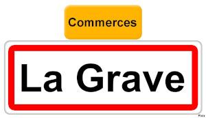 commune-la Grave